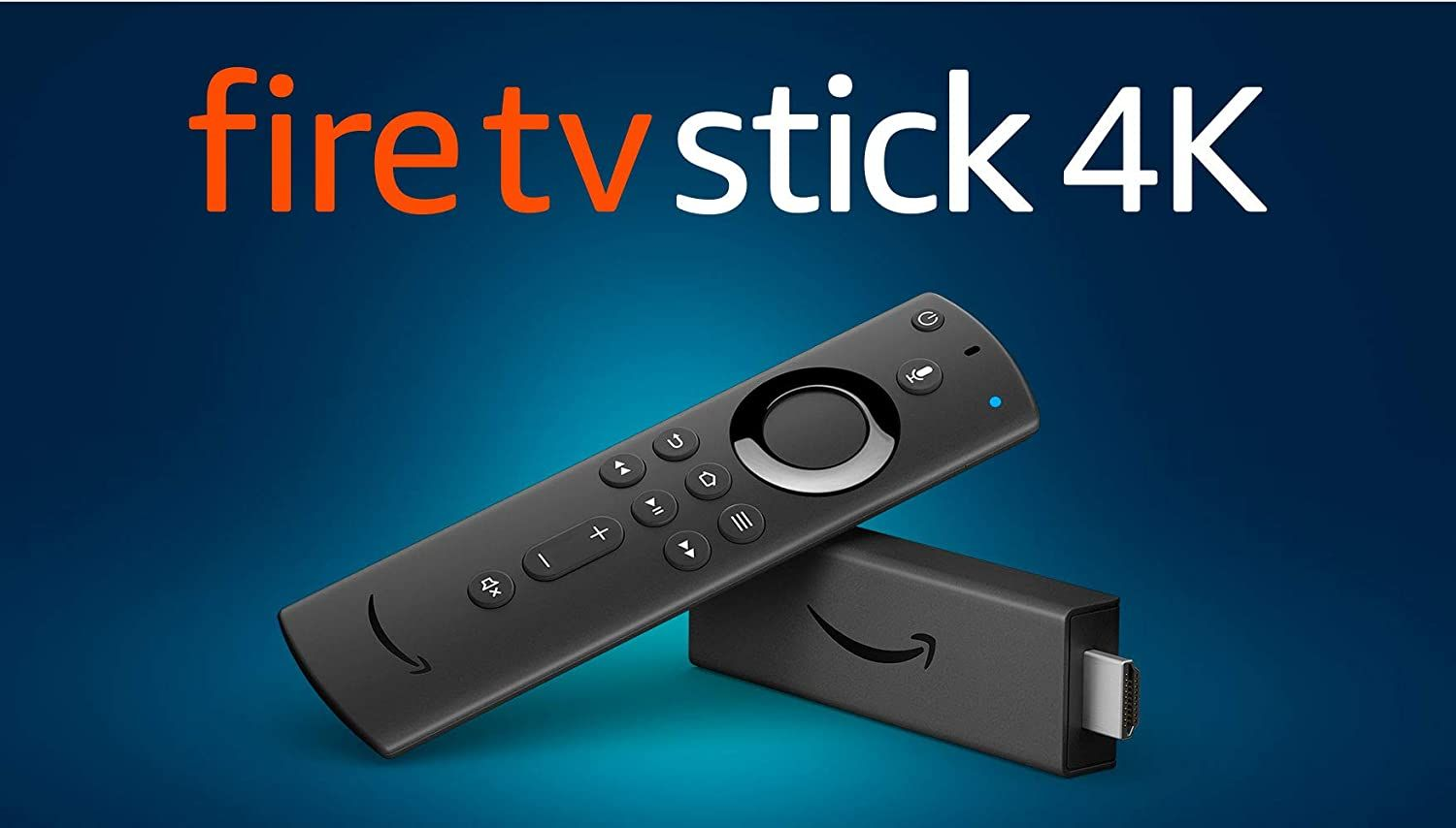 Fire Tv Stick 4k Ultra Hd With Alexa Voice Remote Streming Media Player In 2020 Fire Tv Stick Fire Tv Voice Remote