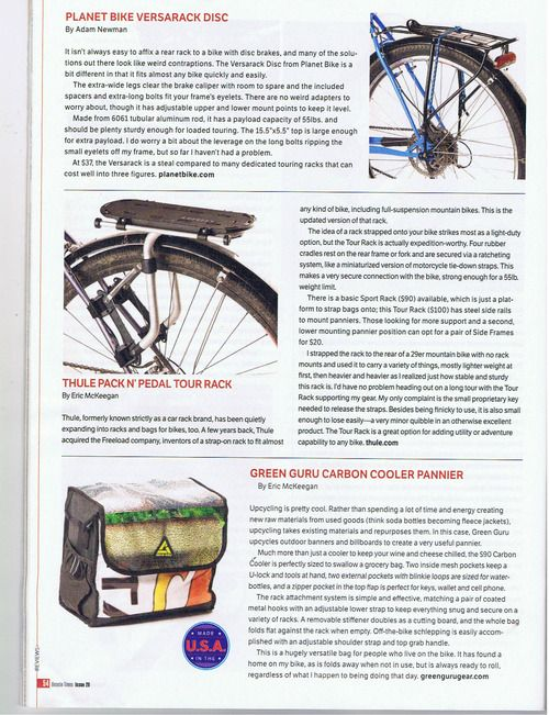Dutchy Pannier in Bicycle Times  531dbe1d5