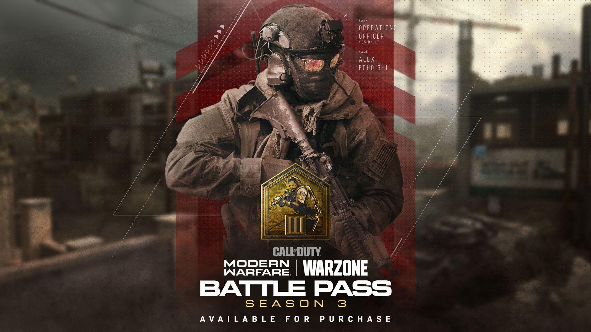 Call Of Duty Modern Warfare 2019 Season 3 Showcase In 2020 Modern Warfare Call Of Duty Warfare