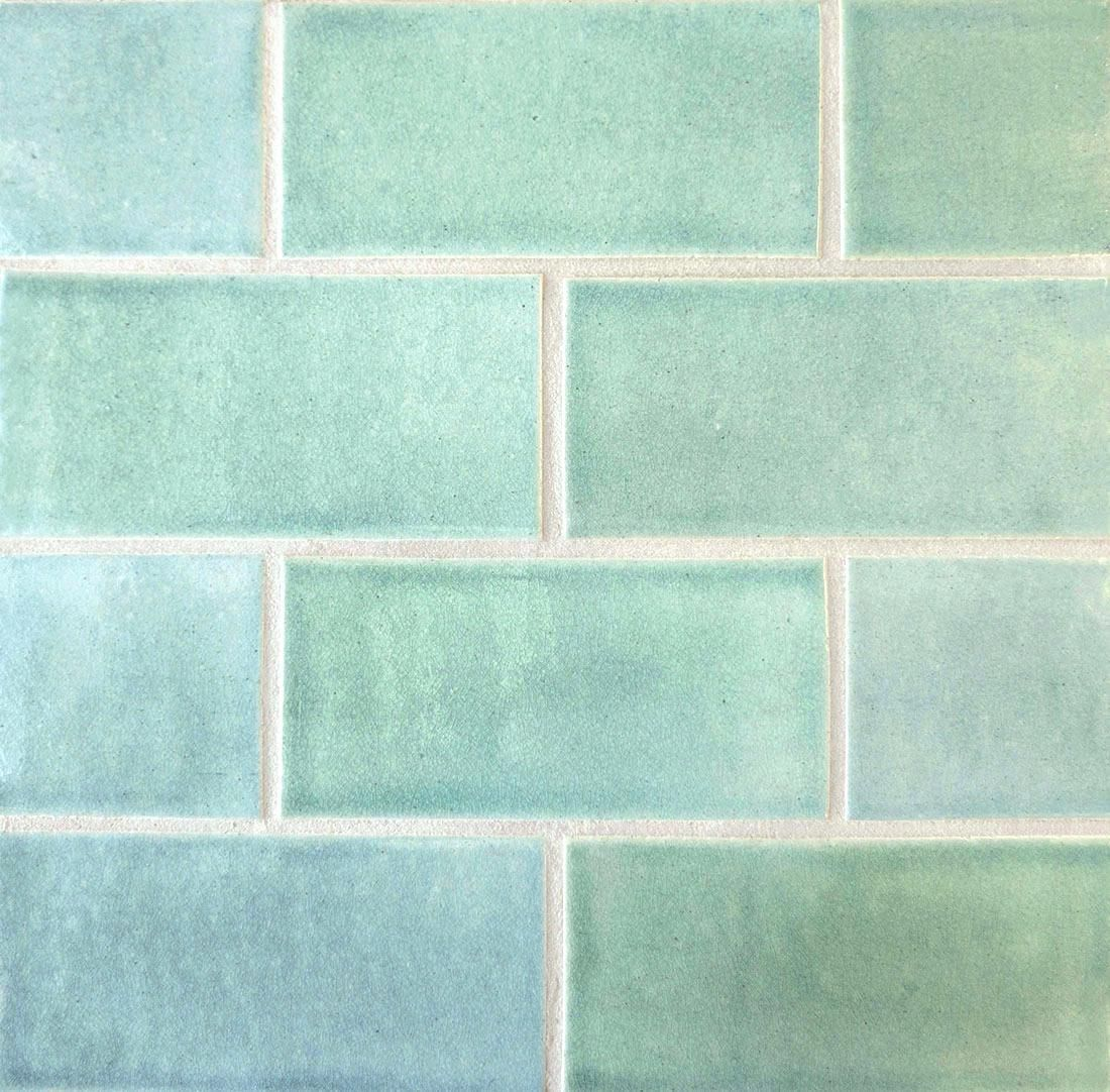 Image Result For Sea Glass Tiles Green Subway Tile Mercury Mosaics Subway Tile