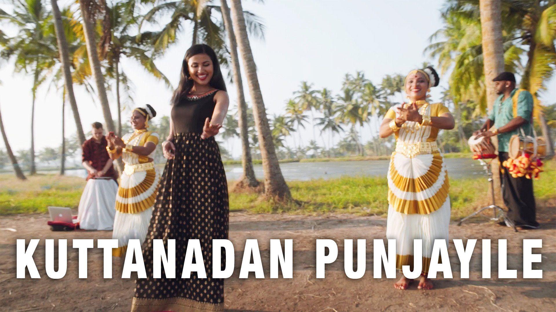 Kuttanadan Punjayile Kerala Boat Song Vidya English Remix Ft Jomy George Shankar Tucker Vidya Vox Race Songs Bollywood Music