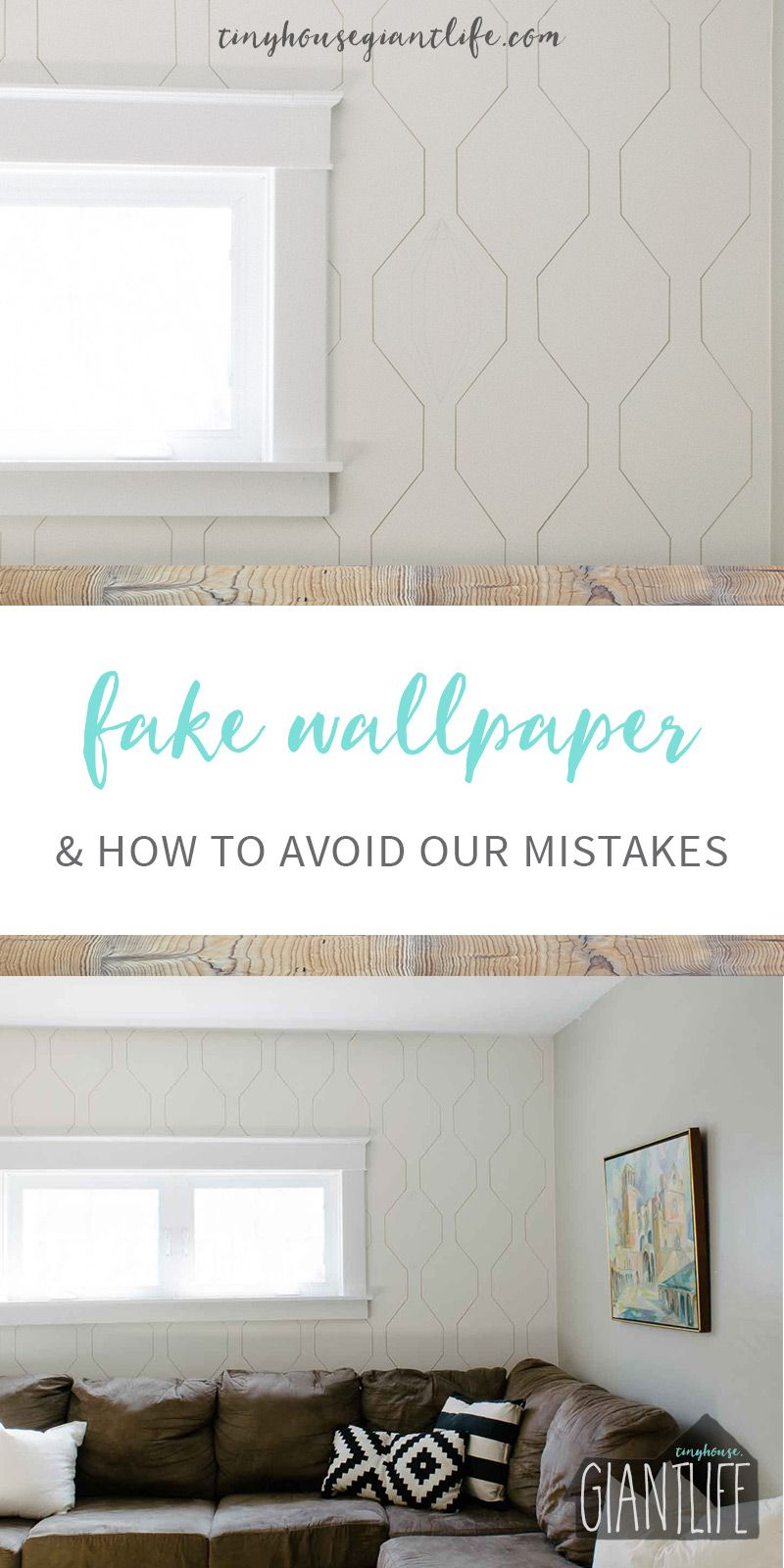 Fake Wallpaper With How To Avoid Our Mistakes   Fake ...