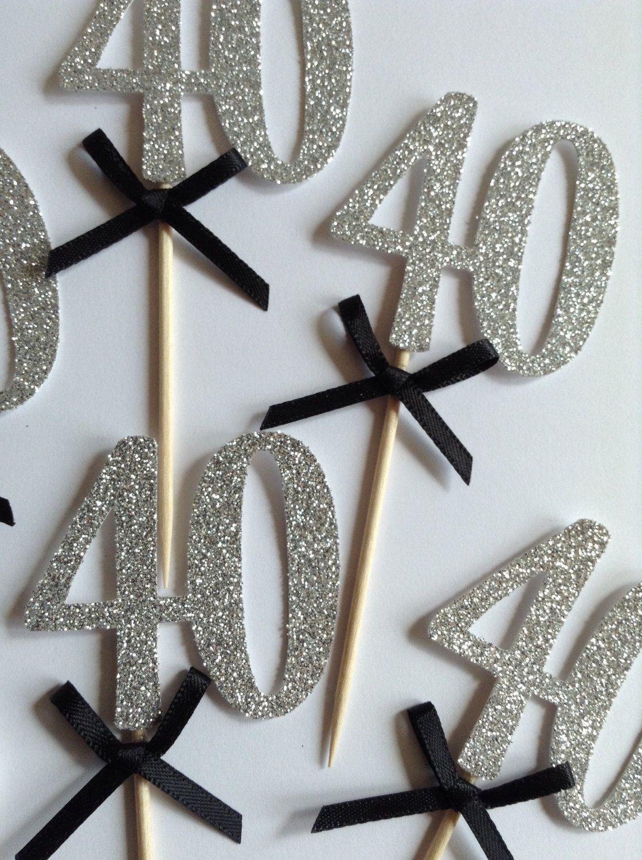 Festa Compleanno 40 Anni quando lei compie i suoi primi 40: ecco 30 stupende idee per