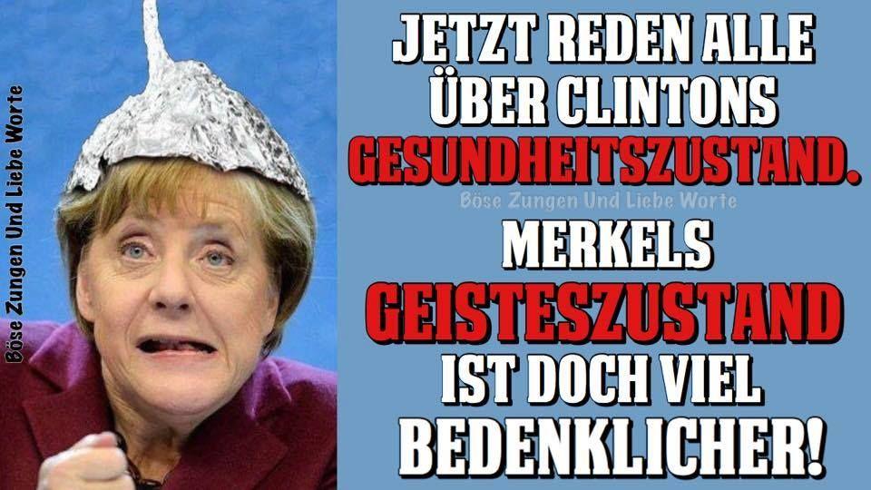 Pin Von Tina Auf Merkel Muss Weg Merkel Politische