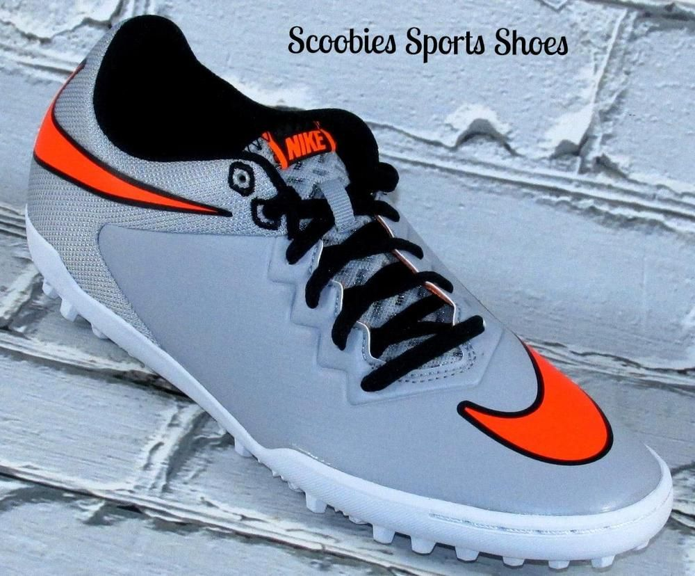 size 40 6ecc2 931f6 Details about Nike Jr Mercurial X Pro TF Turf Soccer Shoes ...