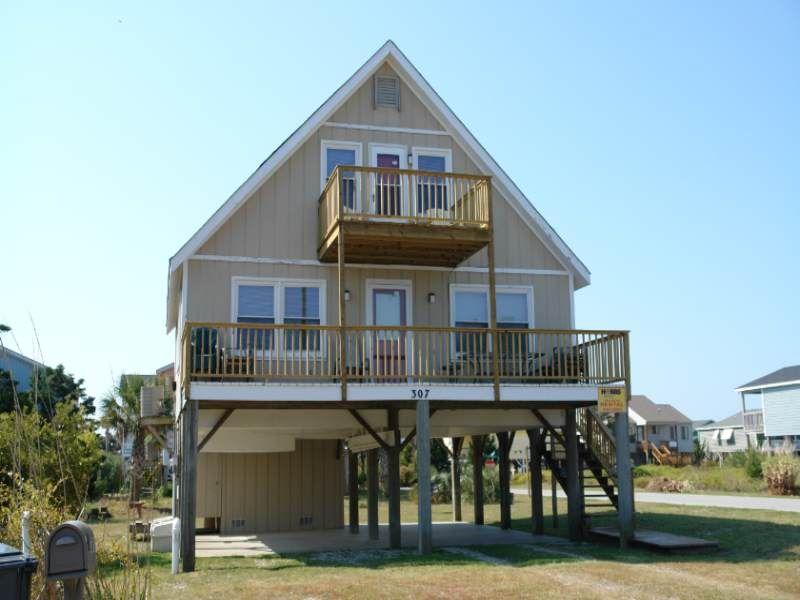 Holden Beach Nc Teacher Recess 307 Sand Piper A 3 Bedroom Dunes Al House