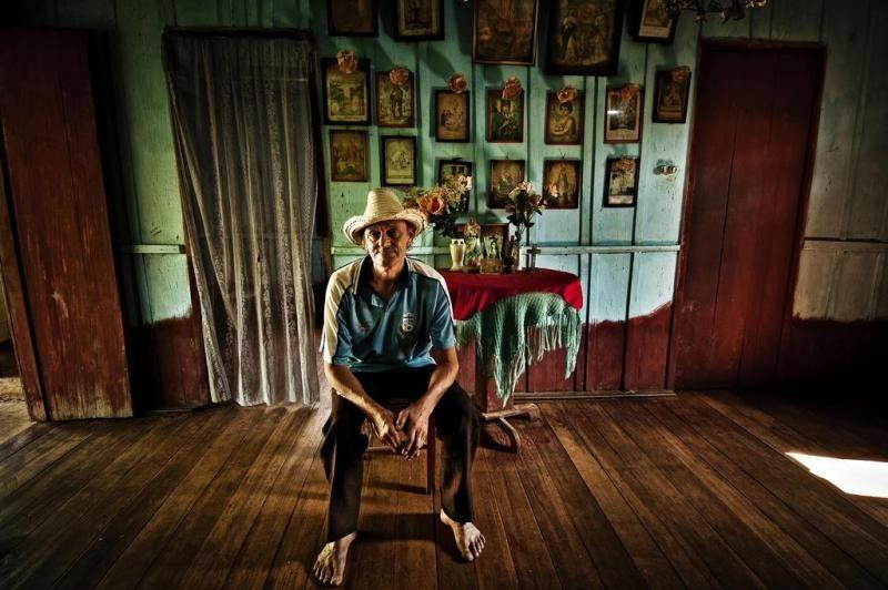 """Confira fotografias de Eurico Salis do livro """"Rio Grande do Sul – O Solo e o Homem"""":imagem 8"""