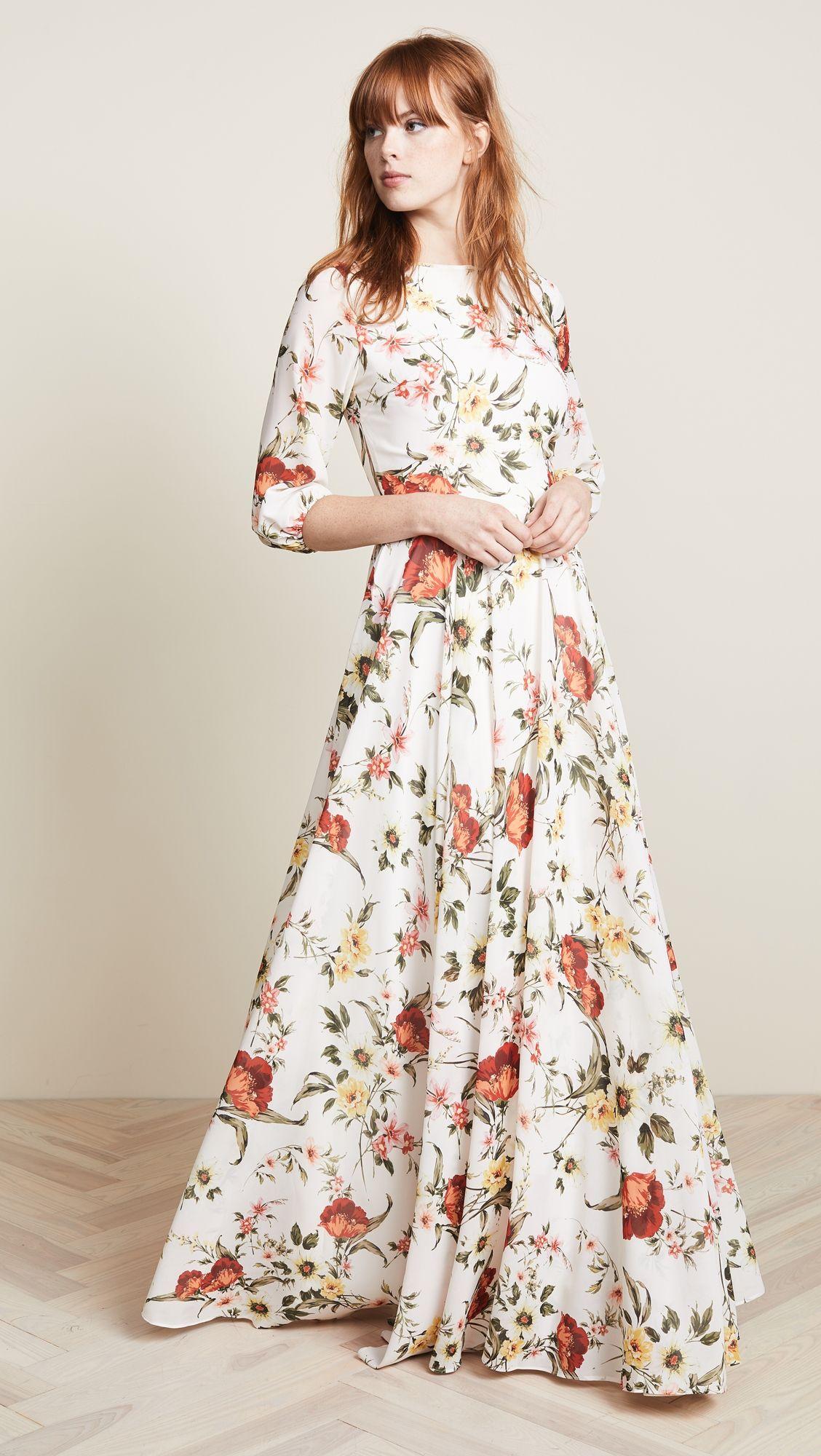 b67c399f30e3 Yumi Kim Woodstock Maxi Dress