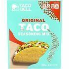 Taco Bell Original Taco Seasonings Mix (1 oz Packets Pack of 24) #FoodandBeverages #tacoseasoningpacket Taco Bell Original Taco Seasonings Mix (1 oz Packets Pack of 24) #FoodandBeverages #tacoseasoningpacket