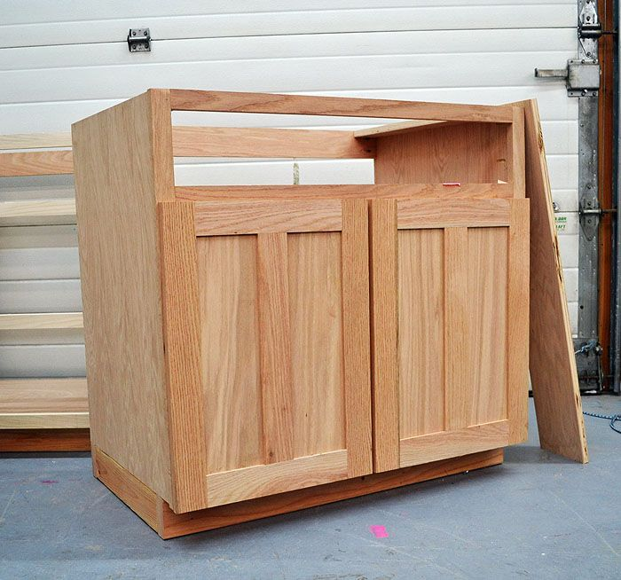 How To Build Custom Cabinets