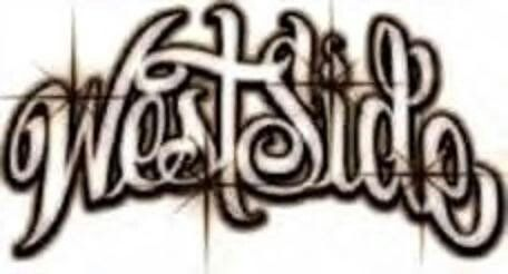 Rep Where U From Chicano Tattoos Lettering Graffiti Lettering Fonts Graffiti Lettering