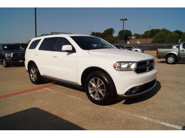 Awesome Awesome 2014 Dodge Durango Limited 2014 Dodge Durango Limited 29834 Miles White Limited 4dr Suv V6 Cylinder Engine 2014 Dodge Durango Dodge Durango Suv