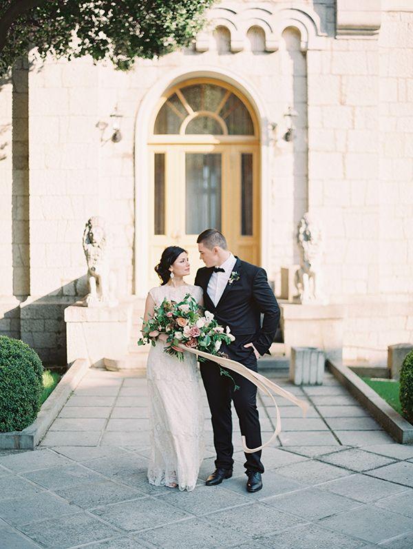 Свадьбный фотограф Fine Art · Yusupov Palace Wedding ...