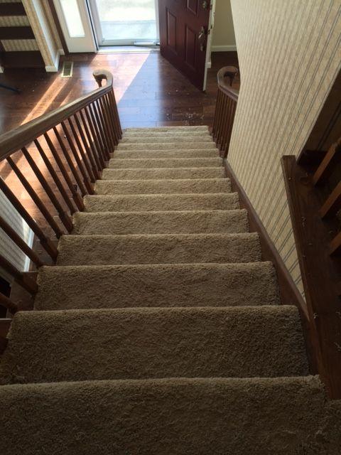 Pin by Nigel Reid on Carpet Stairs | Carpet stairs, Stairs ...