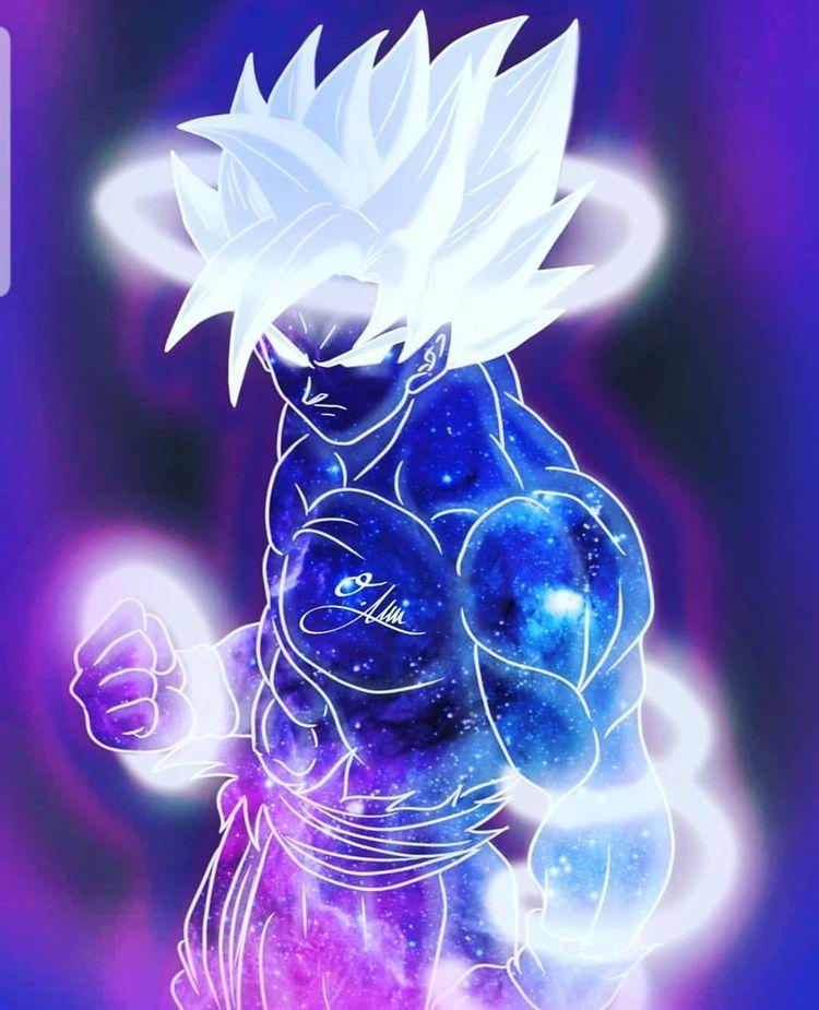 Dxd S Saiyan Omni King Highschool Dxd X Male Reader Dragon Ball Art Goku Dragon Ball Wallpaper Iphone Dragon Ball Super Artwork