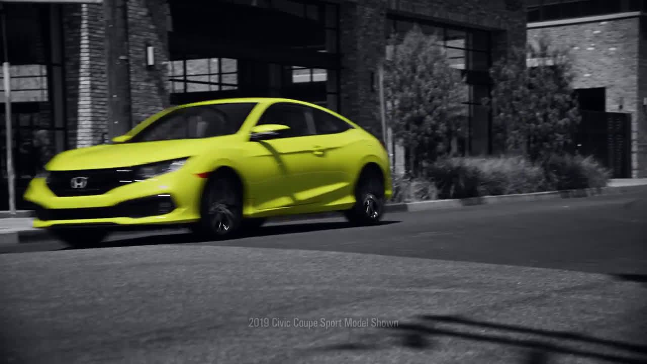 Honda Civic Commercial >> Honda 2019 Civic Young Legends Ad Commercial On Tv 2018