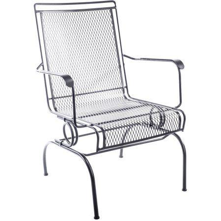 Patio Garden Outdoor Chairs Comfortable Outdoor Chairs
