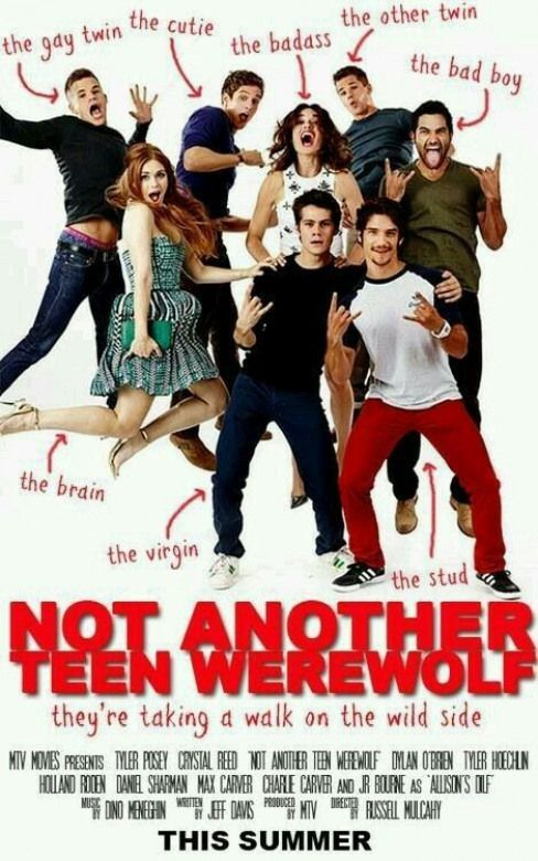 Photo of Leaving Facebook –  teen wolf tyler posey and dylan o'brien afbeelding #teensm…