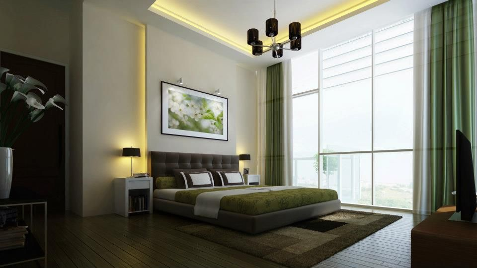 # Bedroom Interiors # like this be # www.reall.in