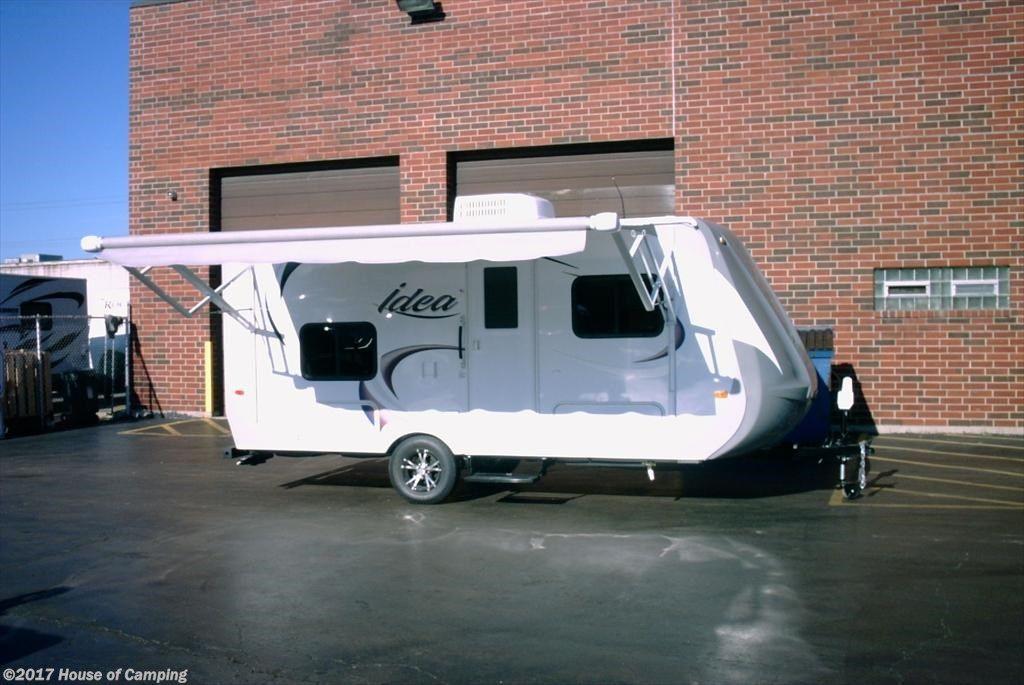 2014 Travel Lite RV Idea i17 for Sale in Bridgeview, IL
