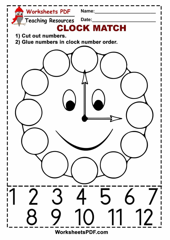 Pin By Sweetbisma On Clock Time Activities Kids Worksheets Preschool Kids Math Worksheets Free Preschool Printables