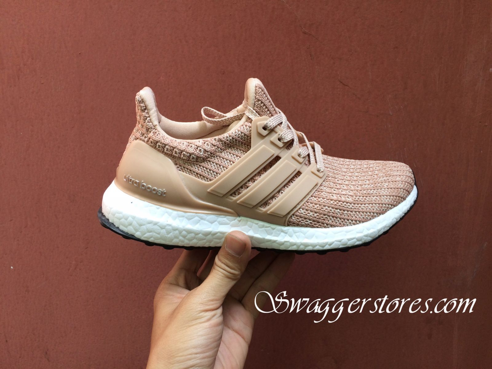 ultra boost black Toys & Games Carousell Hong Kong