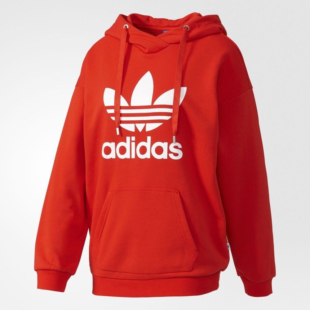 0bf978e2 Adidas Originals Women's Trefoil Hoodie #adidas #Hoodie | shop away ...