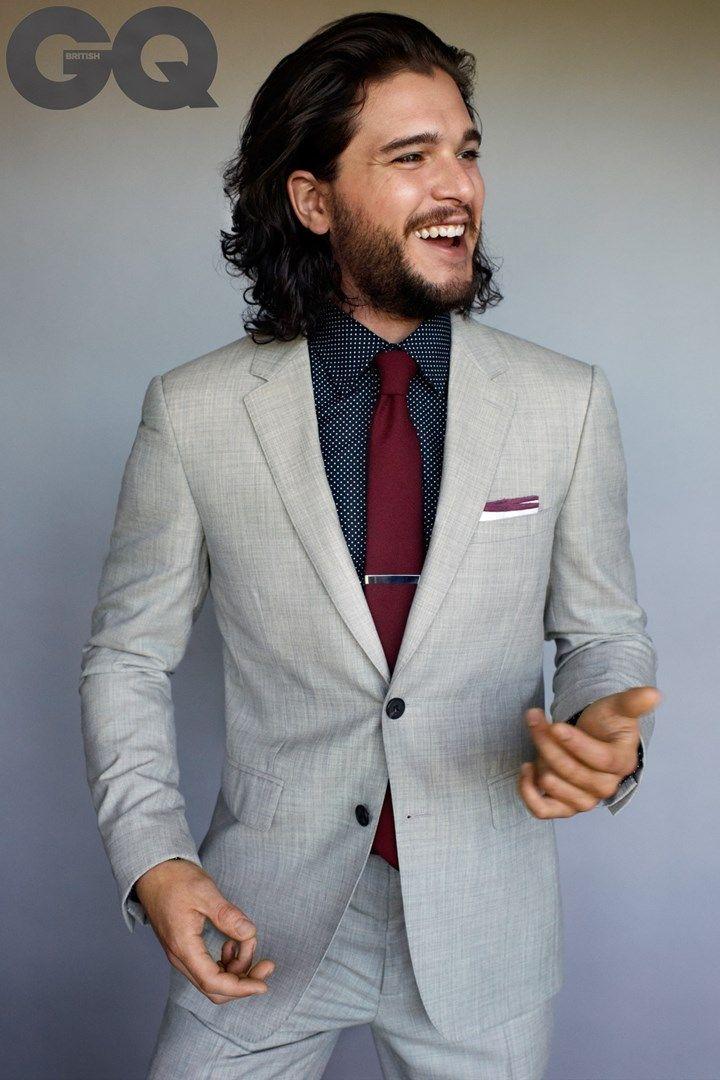 jacket+pants+tie K:2701 In Pain High Quality Mens Suits Groom Tuxedos Groomsmen Wedding Party Dinner Best Man Suits