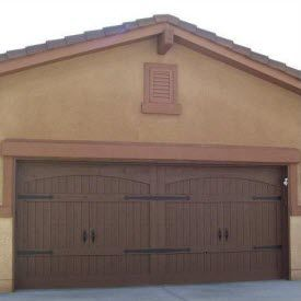 Custom Wood Doors By Overhead Door Corporation Wood Garage Doors Residential Garage Doors Garage Doors