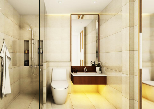 Hereu0027s The Good News: Just About Any Steam Shower Will Work In Your  Existing Bathroom