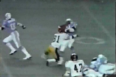9a3a890683d This hit by Donnie Shell on Earl Campbell was brutal