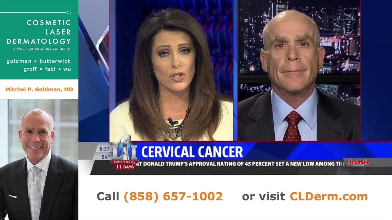 Detection and Prevention of Cervical Cancer - WATCH VIDEO HERE -> http://bestcancer.solutions/detection-and-prevention-of-cervical-cancer    *** pap smear detect cancer ***   Can a young person get diagnosed with cervical cancer? It would seem so. According to Fox 5, 13,000 women in America suffer from cervical cancer. Dr. Goldman explains cervical cancer, how it progresses, and provides tips on early detection and preventative...