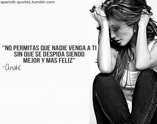 beautiful quotes tumblr in spanish - photo #2