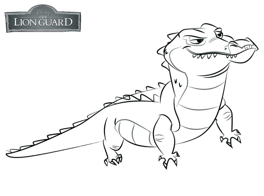 Lion Guard Coloring Pages Disney Coloring Pages Coloring Pages