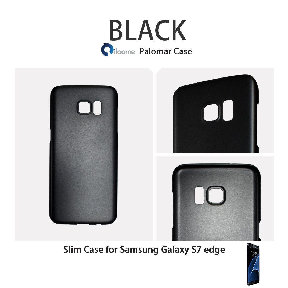 Galaxy S7 edge Palomar Case