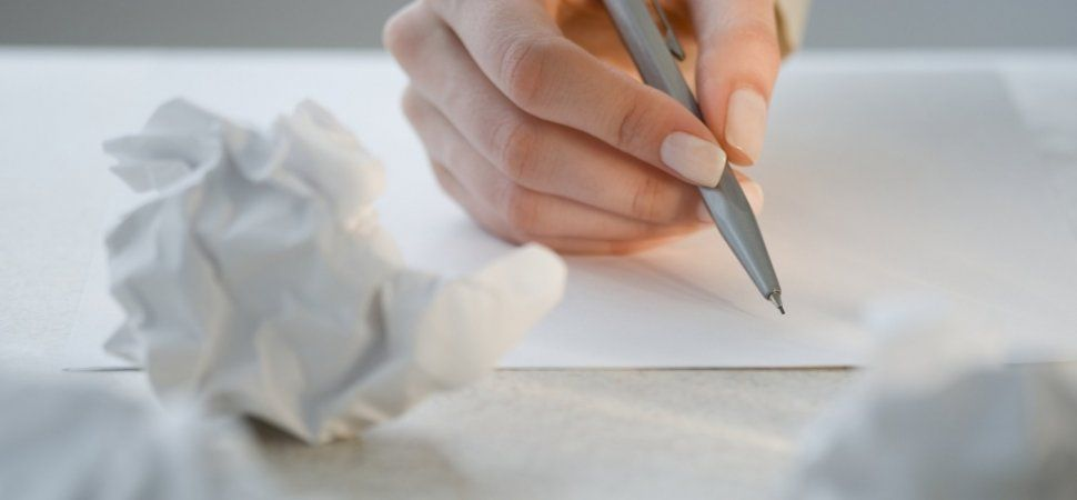 13 surprisingly common mistakes that make your writing