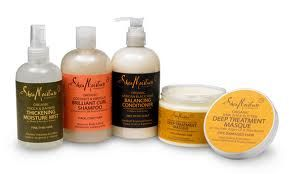 The Shea Moisture product line is a must have for women with natural hair of all types. No matter the curl pattern, there is something in this line for you. Great price- usually $9.99 at Target.