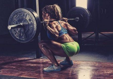 Fitness Inspiration Before And After Squats Girls 24+ Ideas #fitness