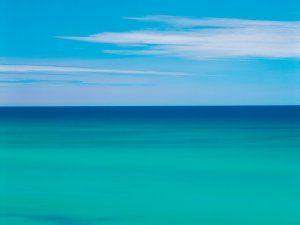 Los Colores Azules Del Mar Y El Cielo 49208 Cielo Pintura Cielo Dibujo Cielos Pintados
