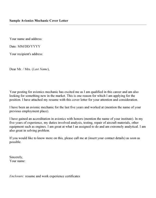 Cover Letter Template New Zealand | 2-Cover Letter Template ...