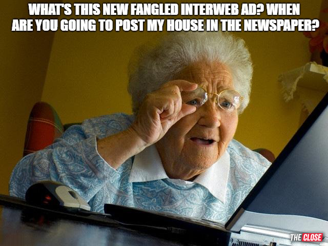 79 Real Estate Memes Realtors Can T Stop Sharing The Close Real Estate Memes Funny Shows Funny Photo Memes