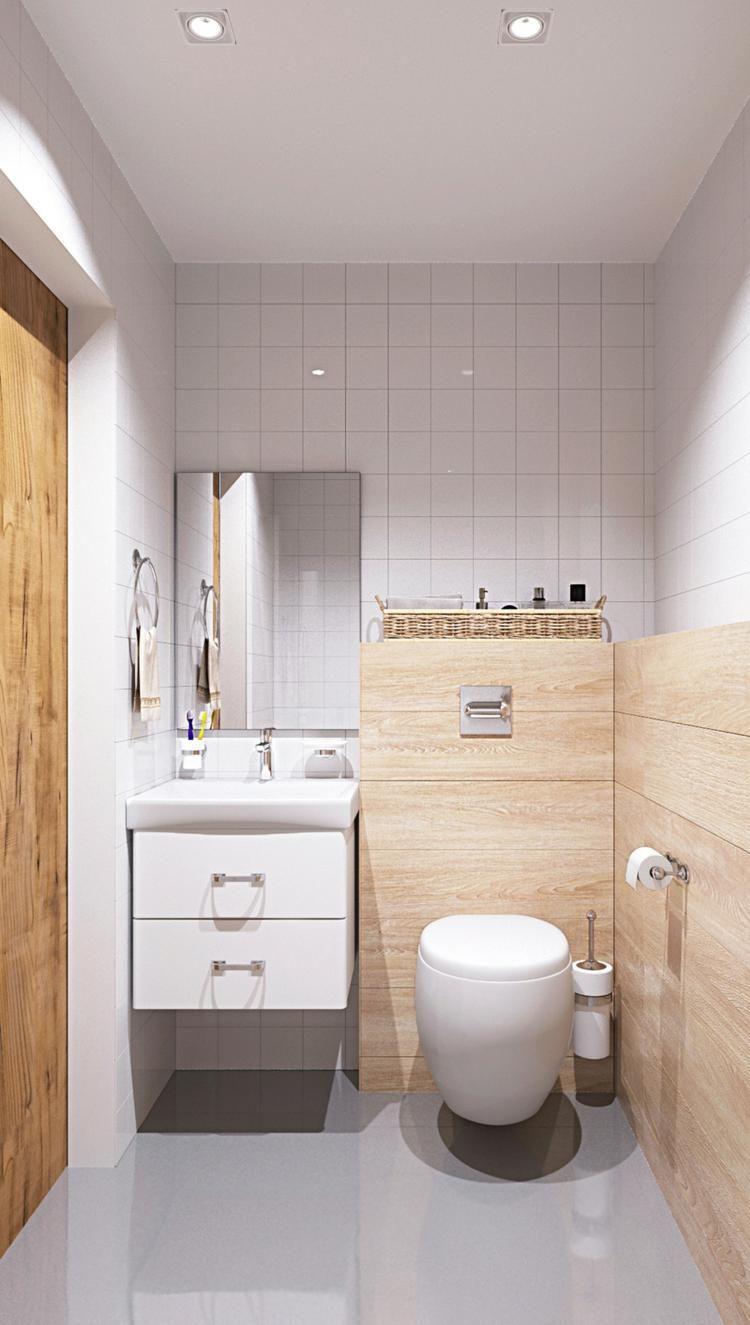 #Interior Design Haus 2018 Wohnungen Kleinen Raum Bis Zum Maximum Nutzbar  Gemacht #Decorating #