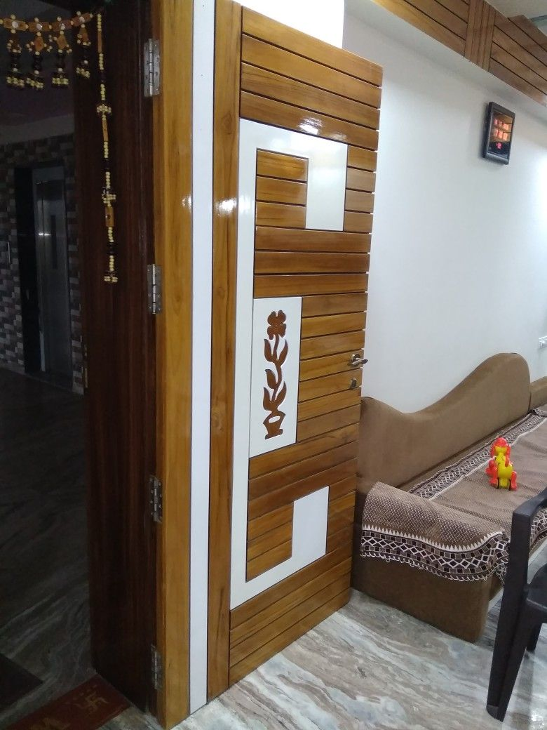 Pin By Narendra Veerani On Om Sai Woodan Room Door Design Door Design Interior Wooden Front Door Design