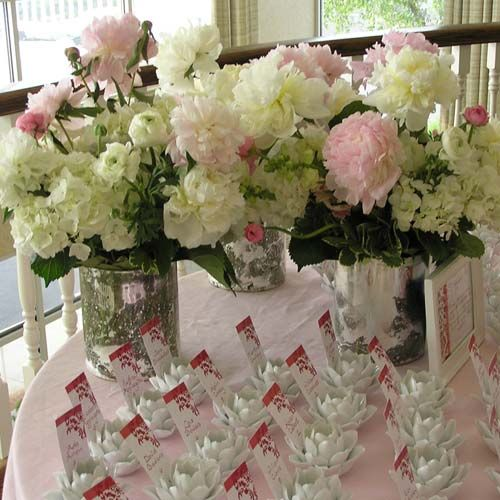 Image Detail For Flower Arrangements Weddings Centerpieces