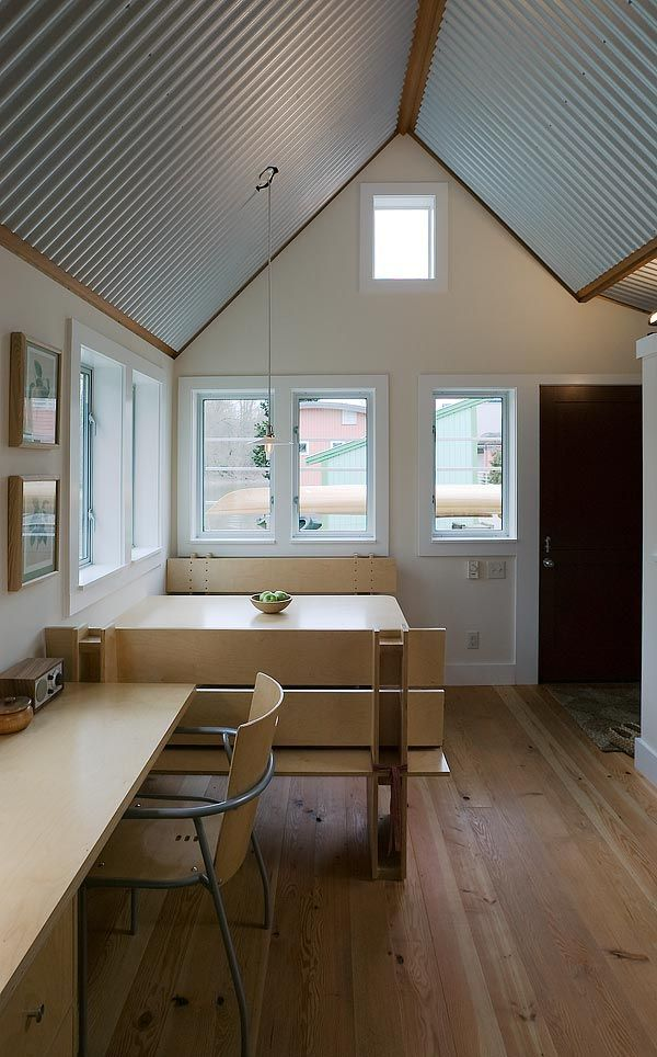 Image Result For Tin Ceiling Kitchen Tiny Home The Tiny