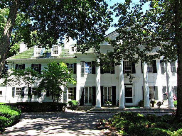 mega mansions on sale for mega cheap big houses ohio