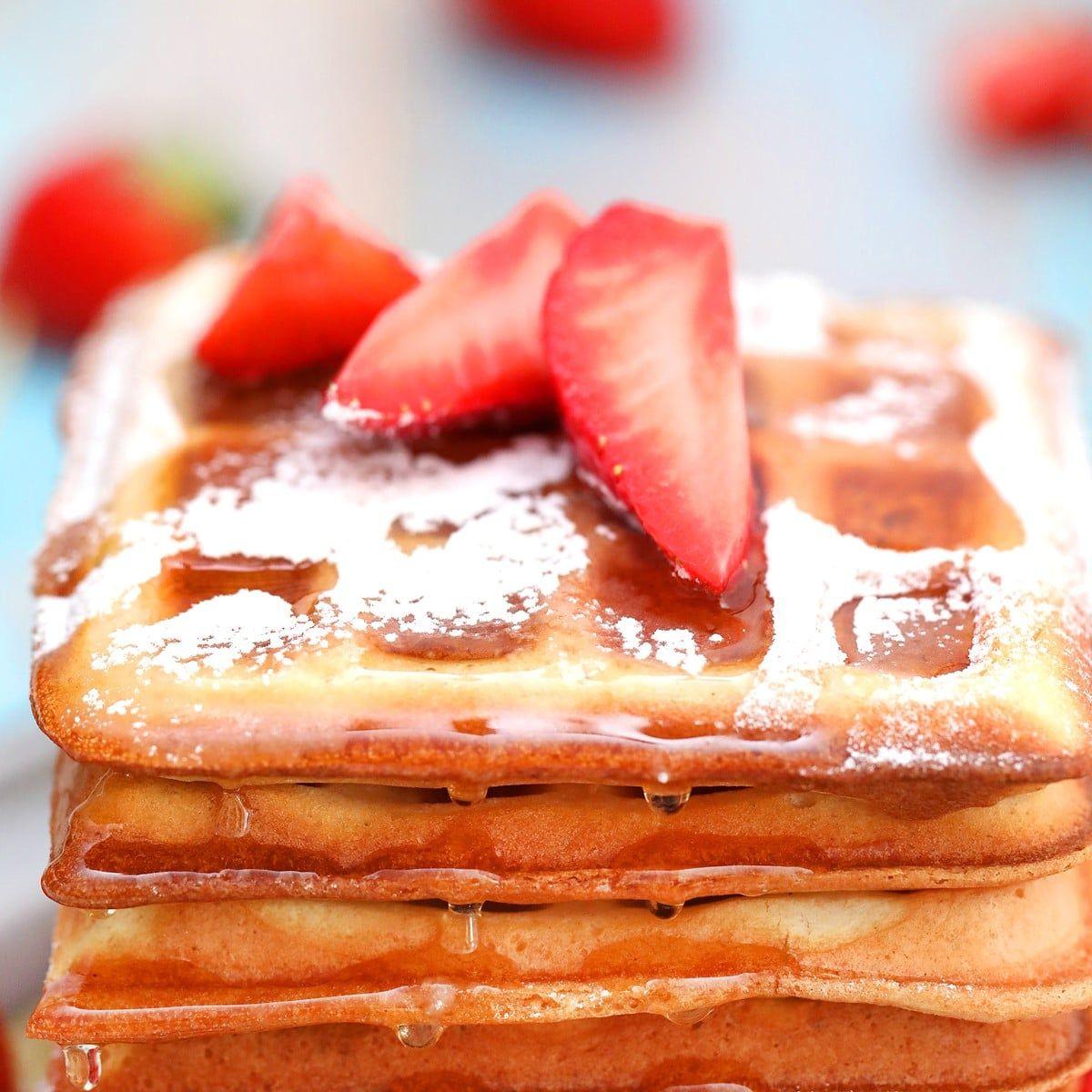 Tater Tot Breakfast Scramble