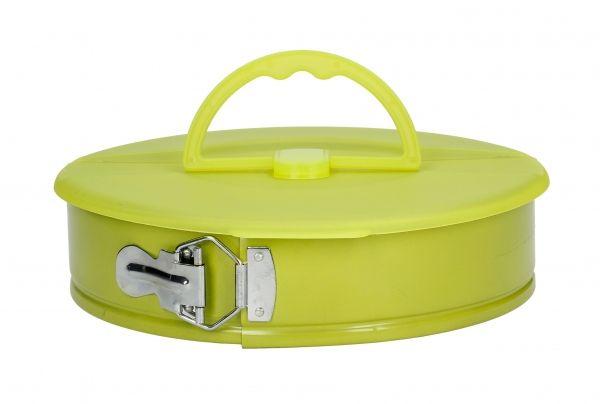 Formy Tortownica Okragla Forma Do Pieczenia Luggage Suitcase Housekeeping