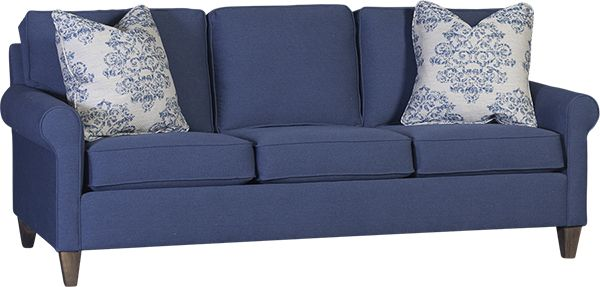 4300F Sofa in Market Teal | Mayo Fabric Sofas | Pinterest | Teal ...