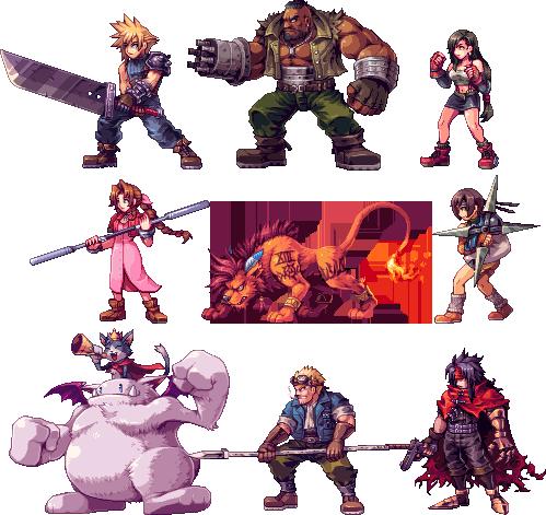 2m1hr7yx Png 499 471 Final Fantasy Art Final Fantasy Characters Final Fantasy Artwork